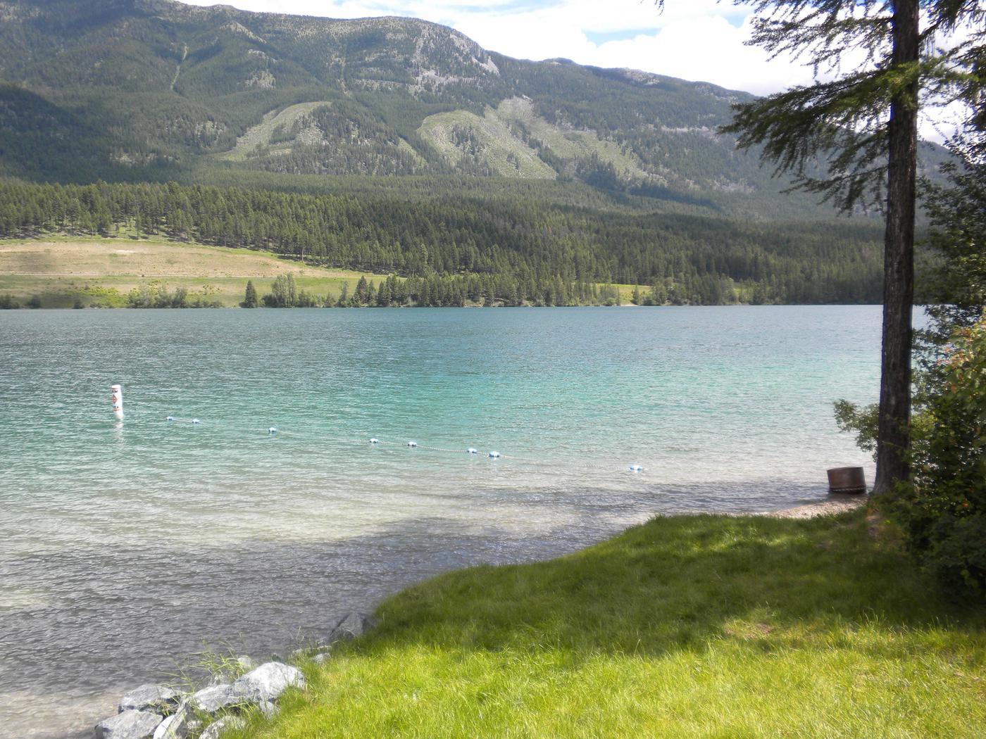 South Dickey Lake