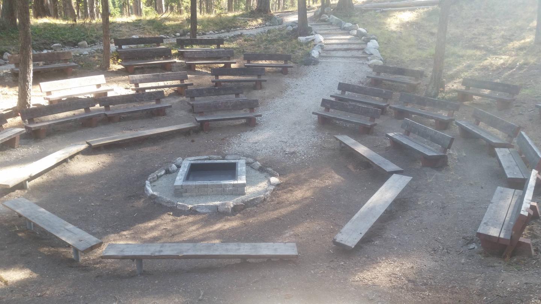 Lost Lake Amphitheater