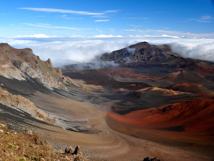 Preview photo of Haleakala National Park