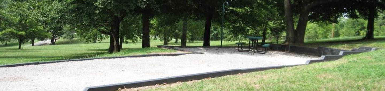 Bailey's Point Site E03