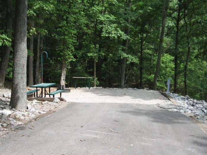 Bailey's Point Site E15