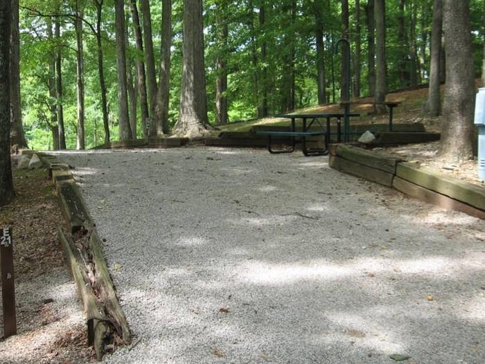 Bailey's Point Site E21