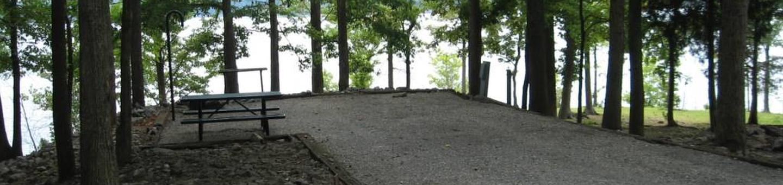 Bailey's Point Site E23
