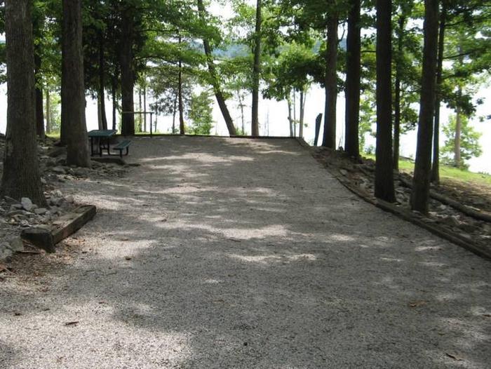 Bailey's Point Site E24