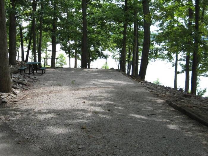 Bailey's Point Site E26