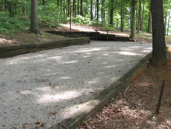 Bailey's Point Site E28