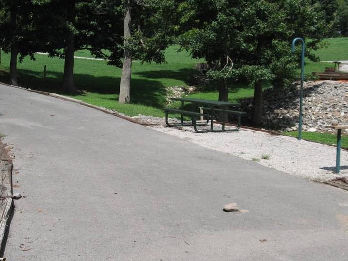Bailey's Point Site B50