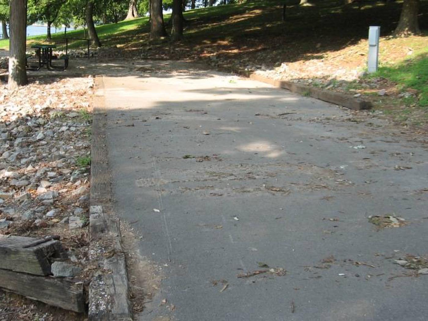 Bailey's Point Site B51