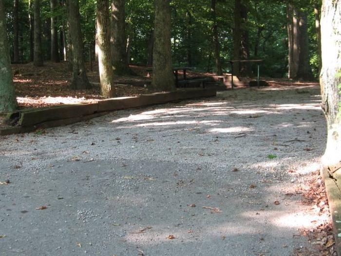 Bailey's Point Site E36