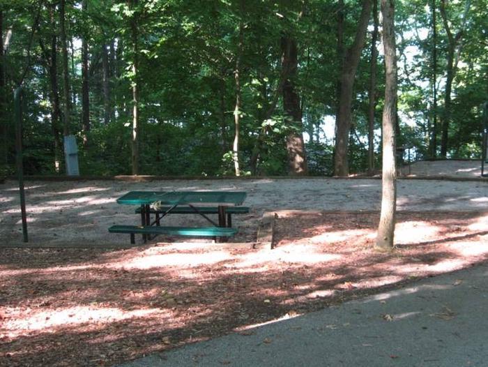 Bailey's Point Site E39