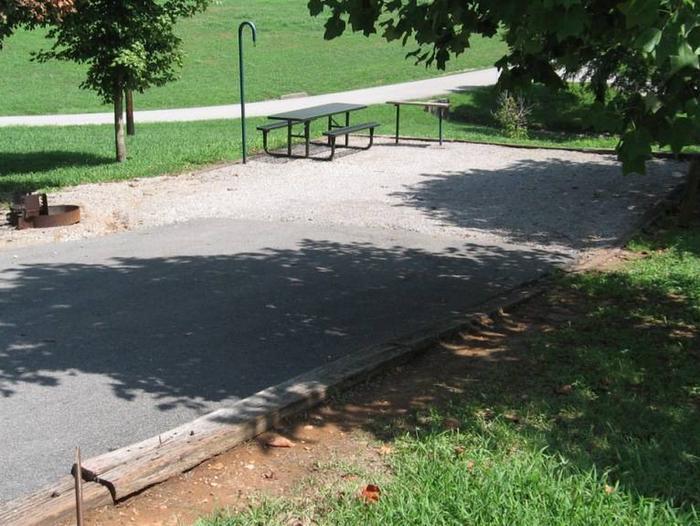 Bailey's Point Site B55
