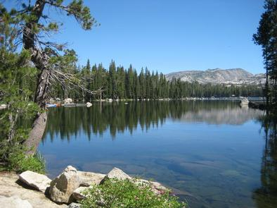 Wrights Lake | Recreation gov