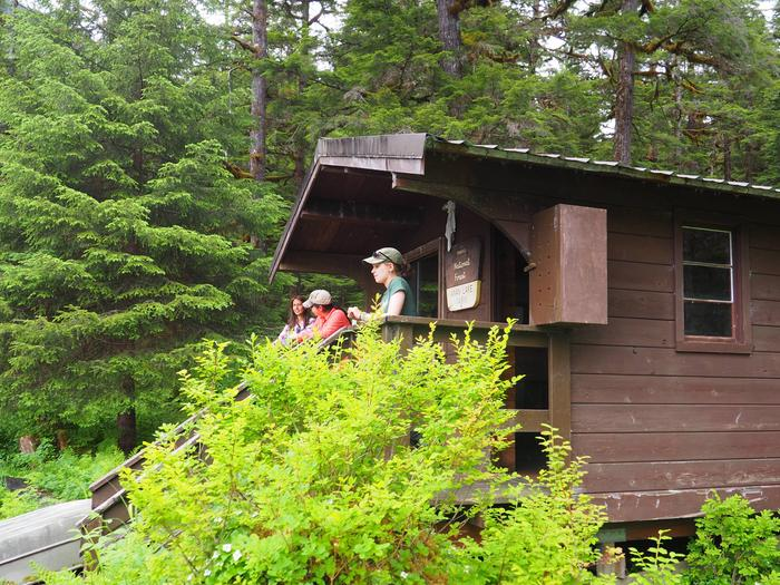 Preview photo of Anan Lake Cabin