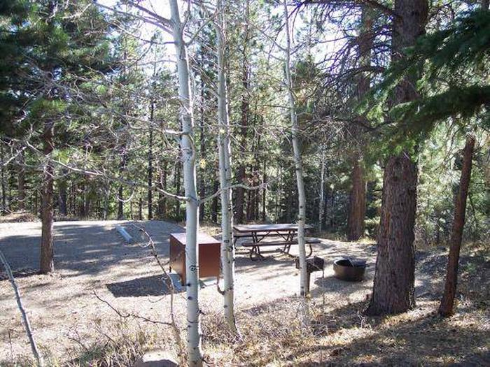 Preview photo of Posey Lake Campground