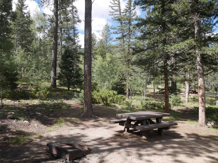 Preview photo of Agua Piedra Campground