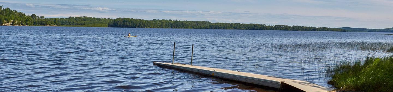 Echo Lake Echo Lake launch