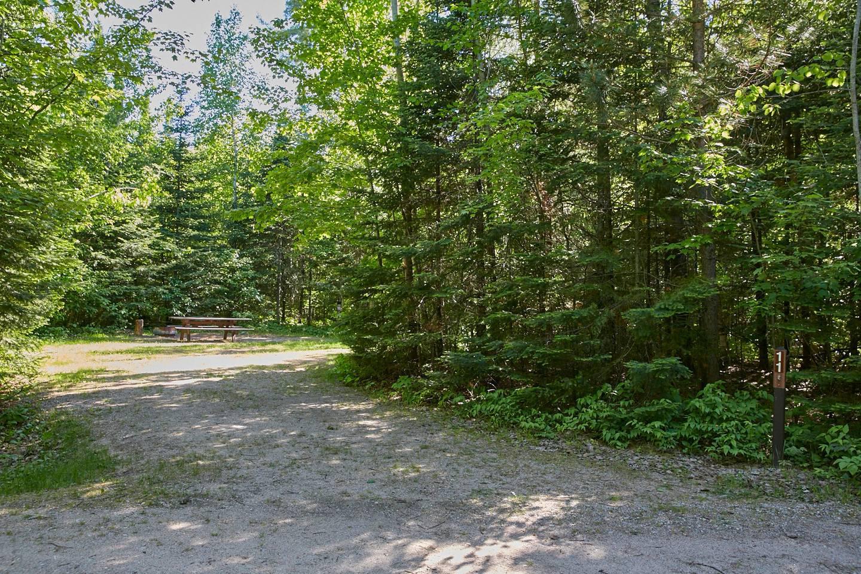 Site 11 entranceEntrance