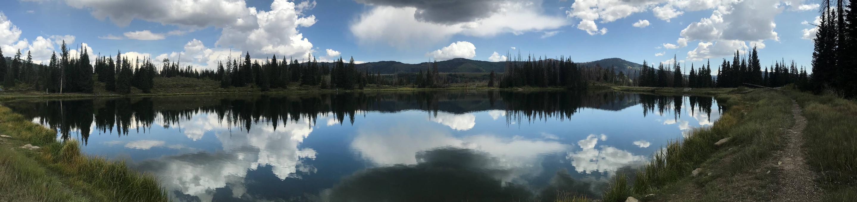Potters Pond
