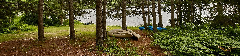 Pfeiffer Lake