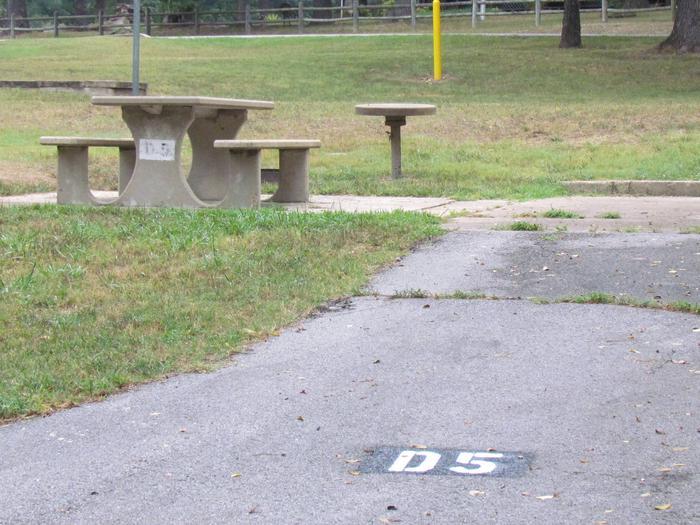 SITE D5