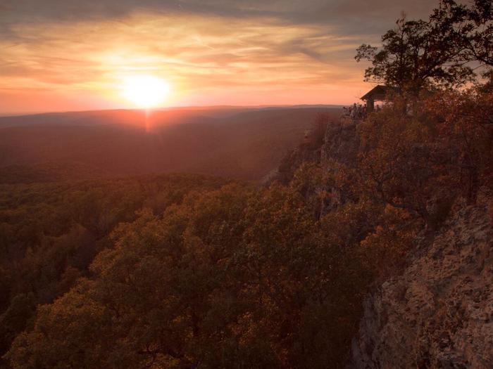 Preview photo of White Rock Mountain Recreation Area