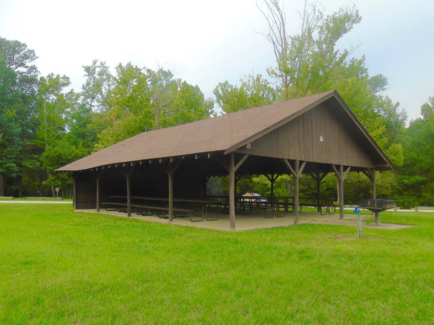 Ozark Pavilion
