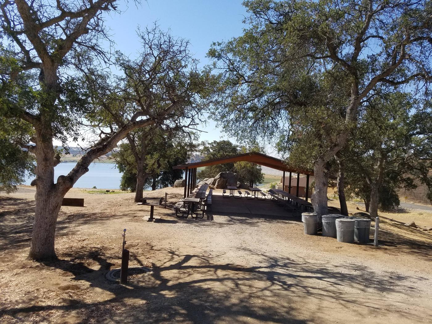 Chowchilla Recreation Area Day Use