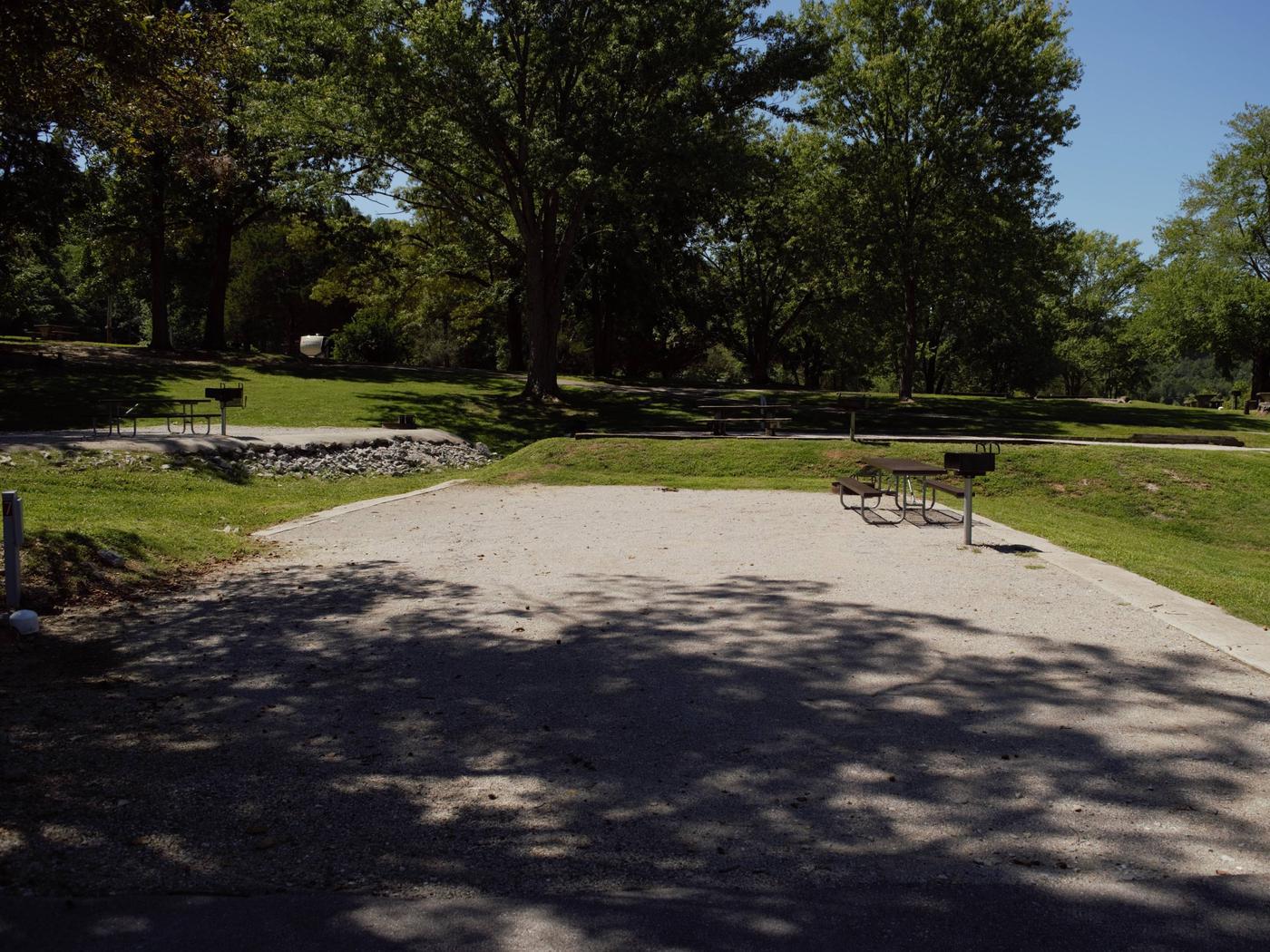 OBEY RIVER PARK SITE # 7