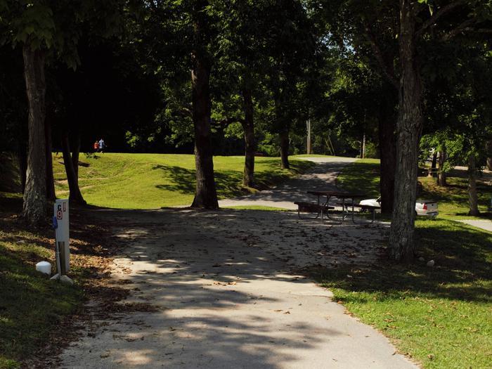 OBEY RIVER PARK SITE # 9