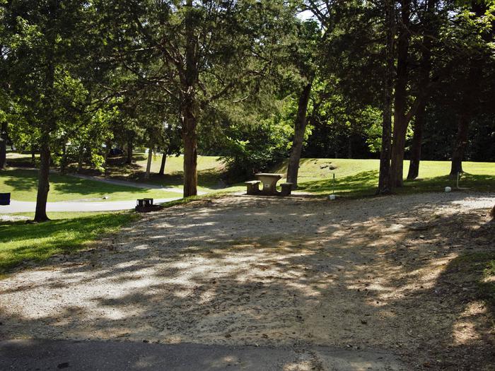 OBEY RIVER PARK SITE # 16