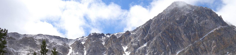 Meadow Lake Peak