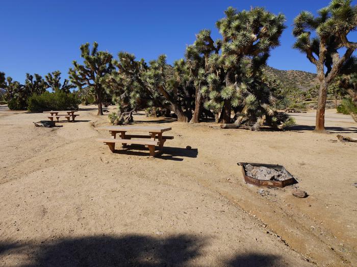 Black Rock Site 35Beautiful View