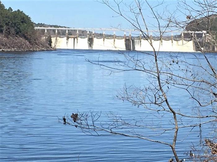 Bankhead Dam