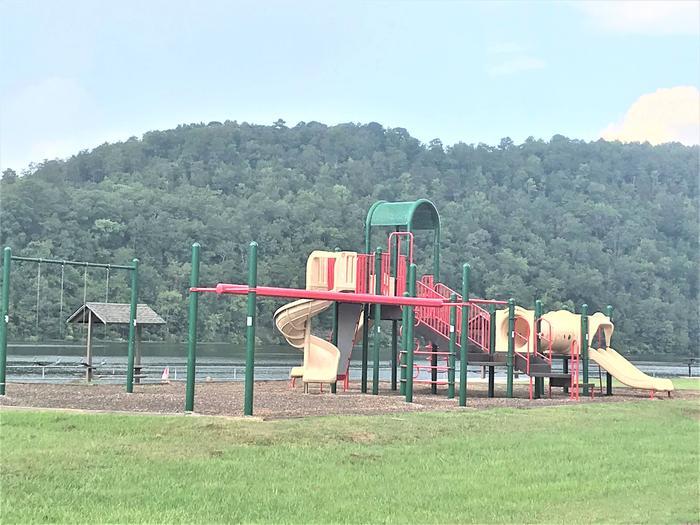 Burchfield Playground