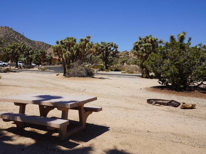Black Rock Site 63Beautiful View