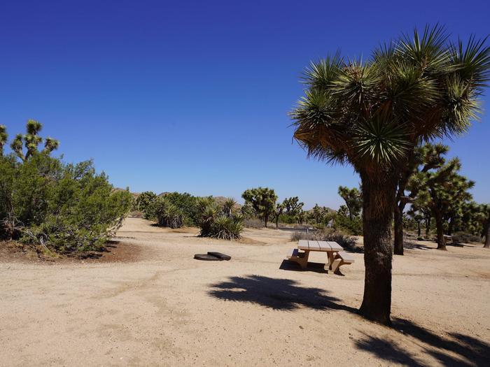 Black Rock Site 70Beautiful View