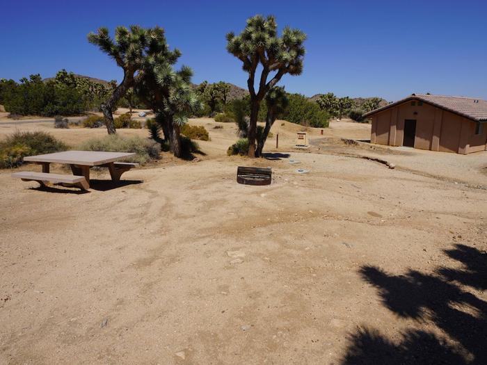 Black Rock Site 92Beautiful Views