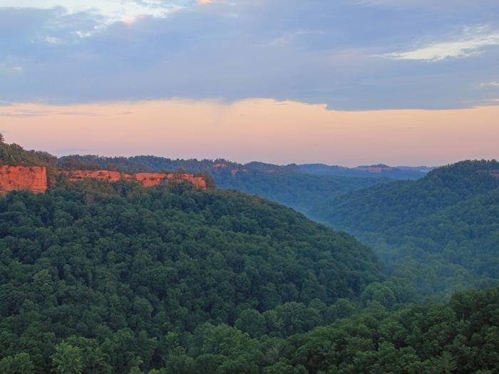 Preview photo of Daniel Boone National Forest