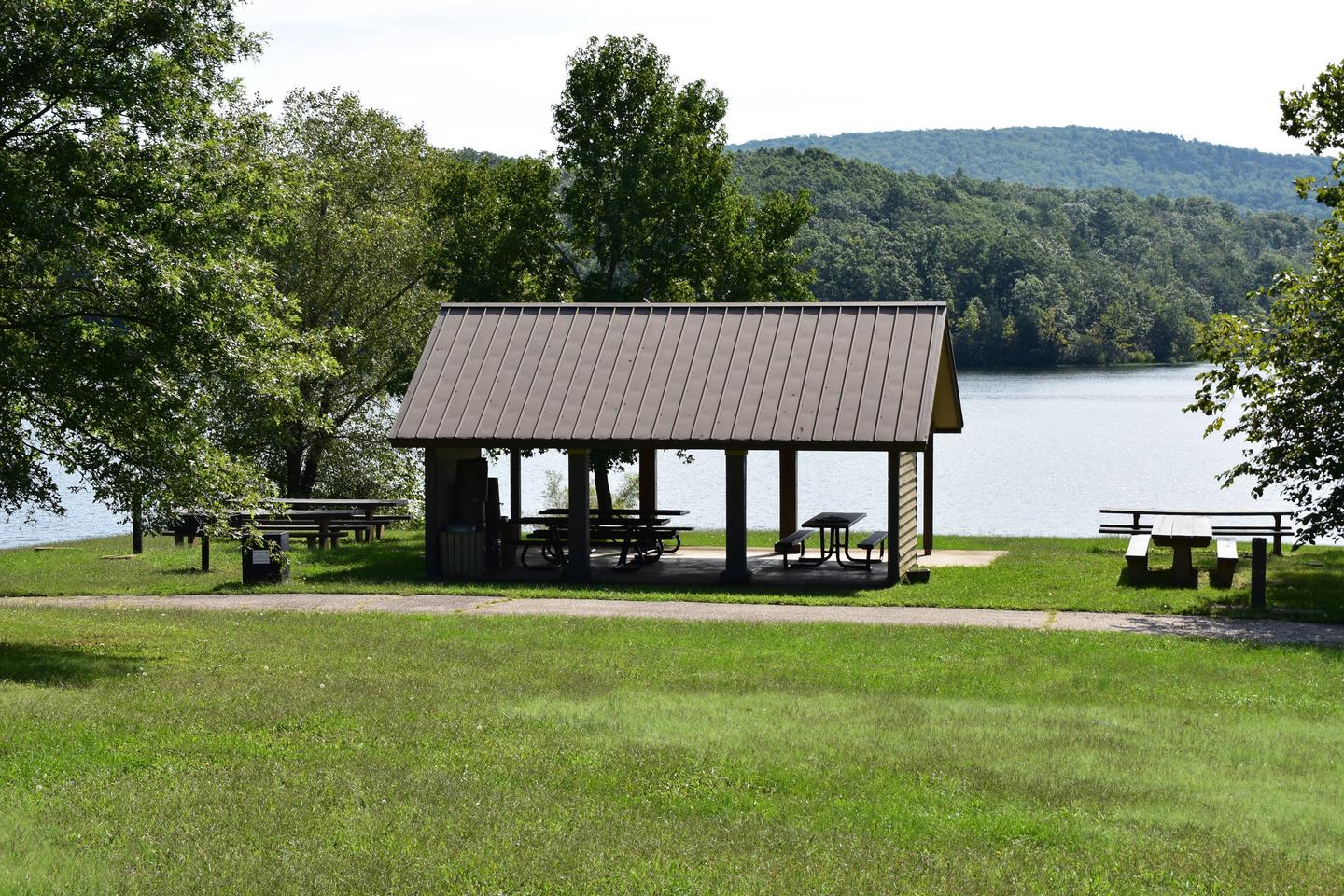 Preview photo of Council Bluff Recreation Area