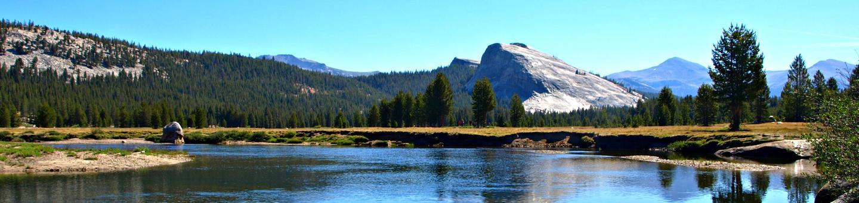 Yosemite National ParkYosemite National Park, Tuolumne Meadows