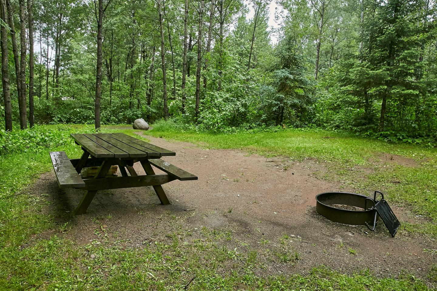 Picnic TablePicnic able