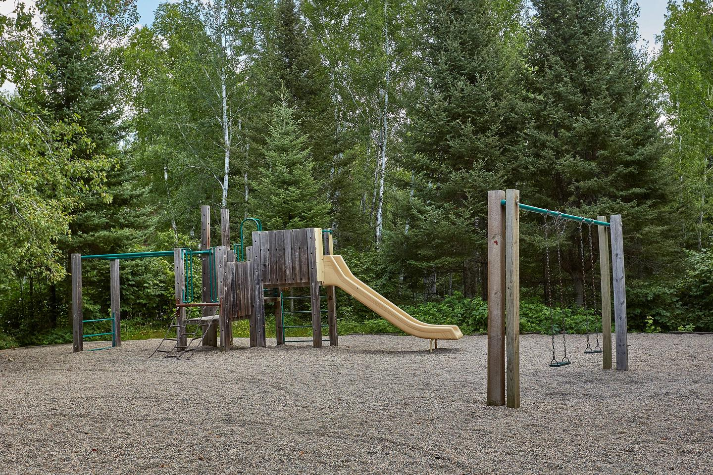 Nearby PalygroundNearby Playground