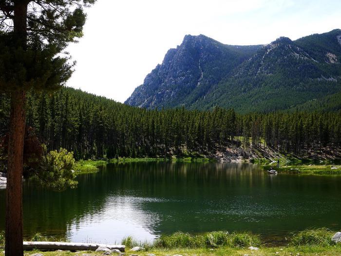 Preview photo of Greenough Lake