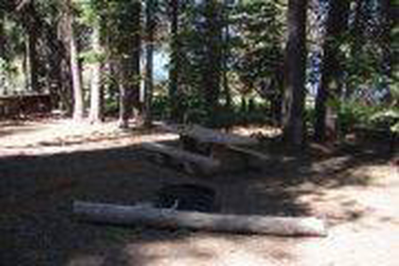 Juniper Lake Group Site B