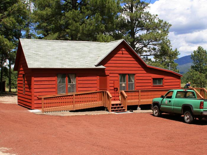 Preview photo of Spring Valley Cabin Bunkhouse