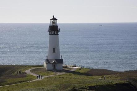 Yaquina Head Lighthouse Tours
