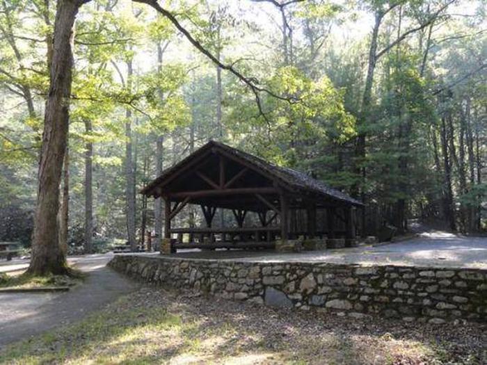 Horse Creek Pavilion
