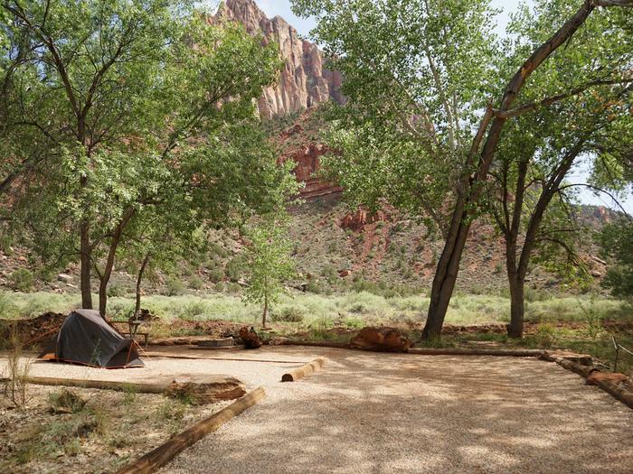 Campsite areaD21
