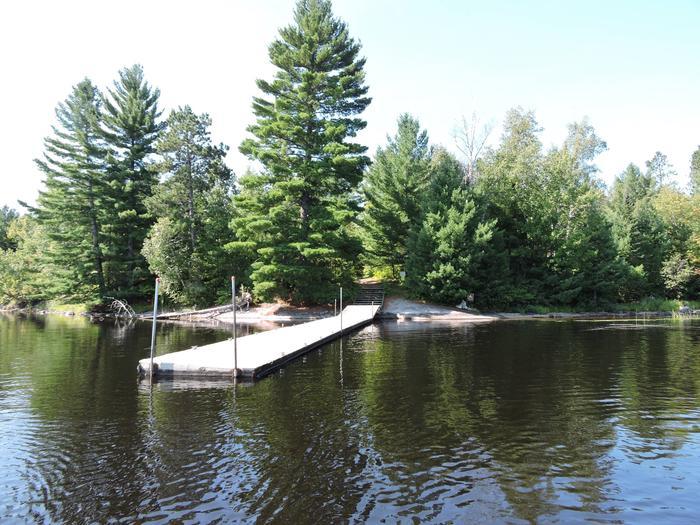 S12 - Mukooda Lake Campground