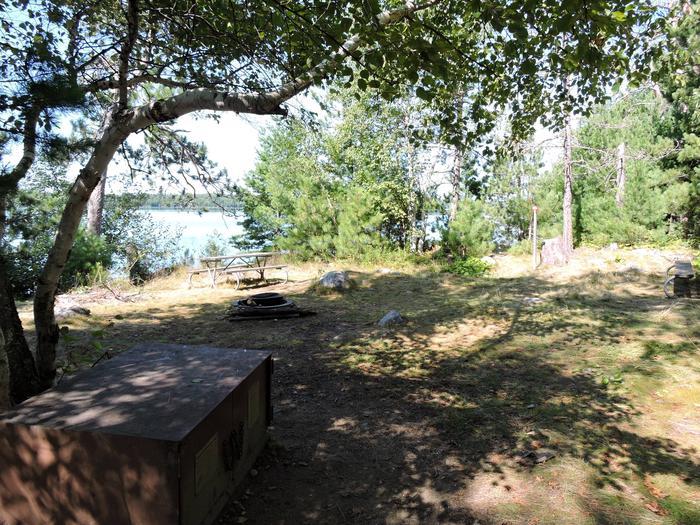 S12 - Mukooda Lake (Site E)